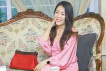"""[엔터테이너] 배우 이자은 """"연기 할 때만이 숨을 쉬는 것 같아"""""""