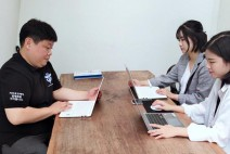 덕성여대 '약손명카'의 신직업 창출을 위한 도전, 카이로프랙틱