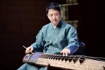 음악을 통해 끊임없이 화두를 던져온 거문고 연주자 김준영 독주회 '거대한 뿌리'