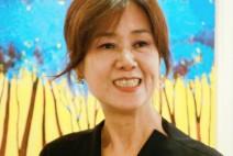 [청로 이용웅 칼럼]갤러리 구하(丘下) 신정옥 초대展과 박현숙 고문