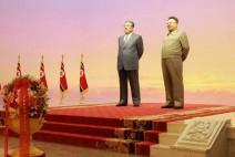 [청로 이용웅 칼럼]북한建築 巡禮-⑥금수산·금수산기념궁전(금수산태양궁전)