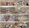 [환경]섬강 주변 불법폐기물쓰레기 방치 실태 심각