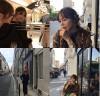 """배우 박시연, 근황 공개 '미모로 파리 접수 """"아름다움이 화면을 뚫고 나오네!"""""""