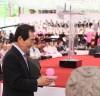 [SNS포토]정세균 국회의장, 부처님 오신 날 봉축법요식 헌촉