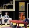 [연극 리뷰] 『대학살의 신』, 앙상블극이 표현할 수 있는 최대치의 경험.