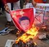 중국-인도 군사충돌 유혈사태…45년만에 사망자 발생