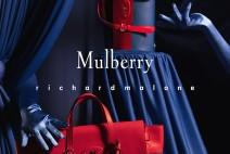 [패션뉴우스] 멀버리(Mulberry) x 리차드 말론(Richard Malone) 캡슐 컬렉션 공개.