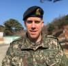 [아이스하키] '진짜사나이'가 된 '안양한라'의 골리 '맷 달튼', 육군수도군단 입대!