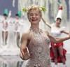 [영화정보] 『퀸 오브 아이스』, '소냐 헤니', 은반 위의 전설, 할리우드로 날아오르다.