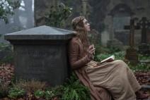 [영화프리뷰]  『메리 셸리:프랑켄슈타인의 탄생』, 19세기 여성 작가가 위대한 걸작을 탄생시키는 이야기.