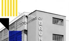 [영화소식] 『바우하우스』 모더니즘의 시작,  바우하우스 100주년 다큐멘터리.