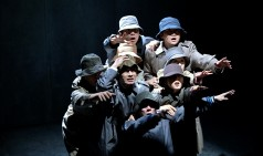 [지역문화소식] '군포', 록 뮤지컬 『지하철 1호선』, '1998년, 그때 그 사람들'