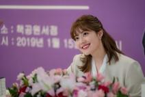 [드라마소식] MBC 새 월화 『365 : 운명을 거스르는 1년』, '히든 킬러'의 작가 남지현, 인기 폭발 사인회 현장.