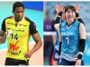 [프로배구] V리그 1라운드 MVP, OK저축은행 요스바니, GS칼텍스 이소영 선정