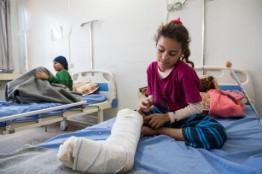 """국경없는의사회 """"시리아 데이르에조르 지뢰 및 위장폭탄 피해 심각"""""""