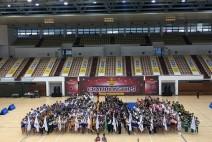"""(사) 대한치어리딩협회 """"제 11회 전국학교스포츠클럽 치어리딩대회 개최"""""""