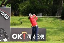 대한카이로프랙틱협회 한국 여자 프로 골프(KLPGA) 투어 중도해지OK정기예금 박세리 인비테이셔널 봉사활동