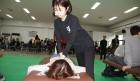대한카이로프랙틱협회(KCA), 고양경찰서 카이로프랙틱 봉사활동