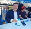 민경욱 전 의원, 팔로우 더 파티(FOLLOW THE PARTY) 4.15 총선 부정선거