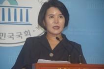 故 박원순 서울시장의 명복을 빈다, 더불어민주당 허윤정 대변인