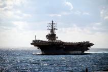 2018 대한민국 해군 국제관함식