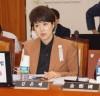 """""""김은혜 대변인, 국가의 존재이유를 묻는다"""""""
