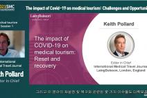 코로나 위기를 뜷고 '2021 성남국제의료관광컨벤션' 성황리 폐막