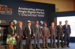 KT, 아프리카 최초로 르완다에 LTE 전국망 구축 완료