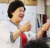 [인터뷰] 행복전도사, GH자연건강 대림센터장 백경희를 만나다