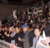 """""""우리공화당 세종문화회관 앞에서 기자회견"""""""