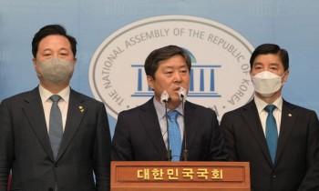 황명선, 기초부터 다시··· 자치와 현장 대표  최고위원으로 민생정당 만들겠다!