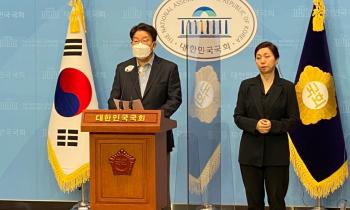 """""""대장동 게이트의 몸통이 이재명 후보인 사실이 다시 한번 확인, 권성동 의원"""""""