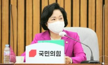 '국방부 장애인 채용하랬더니…' 고용부담금 예산안 47% 증액, 조명희 의원