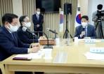 이재준 고양시장, '남북평화협력 지방정부협의회 1차 총회' 부회장으로 선출