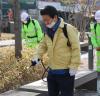 """노웅래 의원, """"NO! 코로나19 방역 캠페인"""" 활동 및 """"해우소"""" 소통채널 오픈"""